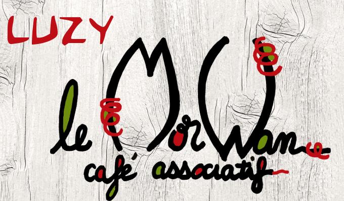 MorWan Cafe