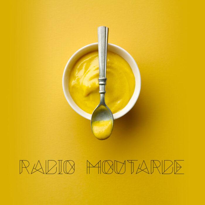 Radio Moutarde